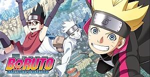 En büyük Fan Kitlesi Naruto da