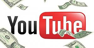 Youtube para kazanma şartları nelerdir?