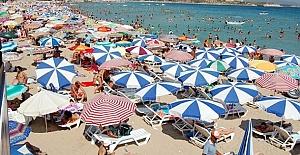 Avrupalı turistler Türkiye'ye akıyor
