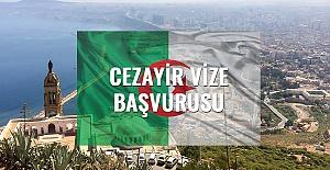 Cezayir Vizesi Almak Kolay Mı?