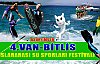 4. Van Bitlis Uluslararası Su Sporları Festivali