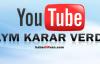 AYM Youtube İle İlgili Kararını Verdi