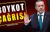 Başbakan Boykot Çağrısı Yaptı