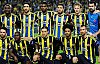 Fenerbahçe Galatasaray'ı solladı