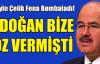 Hüseyin Çelik'ten Cumhurbaşkanı Erdoğan Hakkında Şok Sözler!