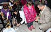İstanbul'dan Muradiyeli Öğrencilere Destek