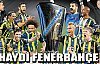Saldır Fenerbahçe