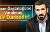 VİMED: Basın Özgürlüğüne Vurulmuş Bir Darbedir
