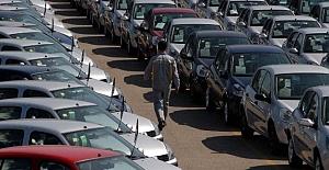 Dizel Araç Sayısında Yükselme Meydana Geldi