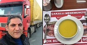 CHP'li Erdoğdu TIR'la İstanbul'dan Ankara'ya Yolculuğa Çıktı