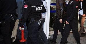 Ünlü Mafya Çetesine Güvenlik Güçlerinden Operasyon