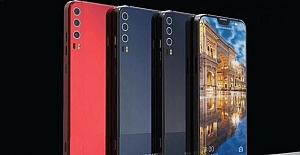 Huawei, P20 Pro Modelindeki Üç Kamerayla Şov Yaptı!