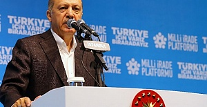 Cumhurbaşkanı Erdoğan'dan Suruç Saldırısına Çok Sert Tepki!