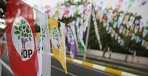 HDP'nin Bölgedeki Kirli Oyunu: Demirtaş Üzerinden...