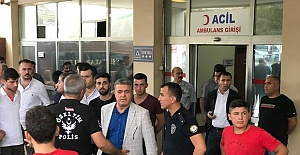 Şanlırfa'da Ak Partililere Saldırıda 3 Kişi Hayatını Kaybetti!