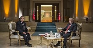 Son Dakika! Mehmetçik Kandil'e Yürüyor.. Türk Askeri Konuşlandı