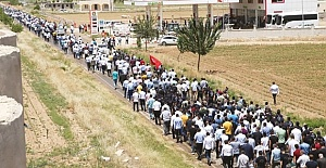 Suruç'ta Kanlı Tezgah! Saldırı Emri Kandil'den