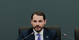 Maliye Bakanı Berat Albayrak'tan Vergi Borçları İçin Flaş Açıklama!