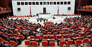 Terörle Mücadelede Yeni Dönem! Düzenleme Meclis'ten Geçti..