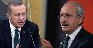 Cumhurbaşkanı Erdoğan'dan Kılıçdaroğlu'na Tazminat Davası!