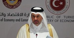 Katar Ekonomi Bakanı'ndan Çok Önemli Türkiye Açıklaması!