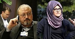 Kaşıkçı'nın Nişanlısı: Selman'ın Ayakçıları Tarafından Öldürüldüyse..