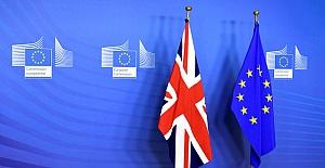 Avrupa Birliği Liderlerinden Brexit Anlaşmasına Onay
