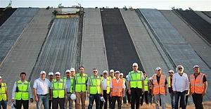 Devlet Su İşleri'nden Yeni Proje