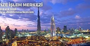 Dubai Ticari Vize Nasıl Alınır?