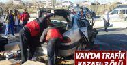 Aracındaki Kaçak Sigaralarla Polisten Kaçmaya Çalışırken 3 Kişiyi Öldürdü!
