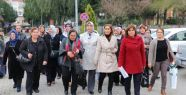 CHP Kadın Kolları Başkanından Ak Partili Kadınlara Ağır Hakaret!