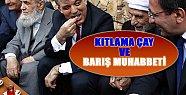 Cumhurbaşkanı Gül'den Muş'a Ziyaret