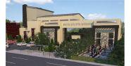 Erciş'e Modern Kültür Merkezi Yapılıyor