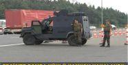 Erciş'te Bomba Yüklü Kamyon Yakalandı!
