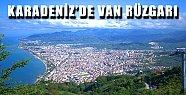 Turizm Fuarı'nda Van Rüzgarı - Van Haberleri