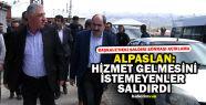 Van Milletvekili Adayı Alpaslan: