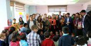 Van'ın İlk Kürtçe Kreşi Açıldı
