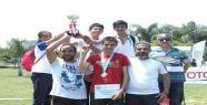 Vanlı Sporculardan Büyük Başarı