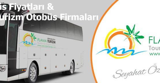 Turizm Otobüs Fiyatları Ve Turizm Otobüs Firmaları