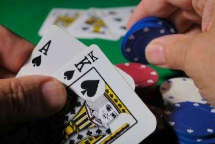 Türk Pokeri Öğrenme Fırsatı