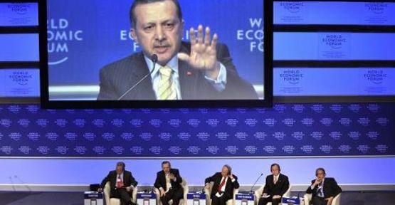 Türkiye'yi Başbakan'ın Temsil Edeceği Davos Başlıyor