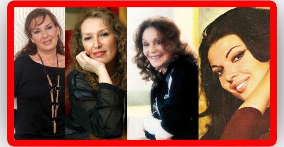 Uçan Süpürge 2013'ün Dört Kadını