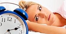 Uyku Bozukluğu Nedenleri