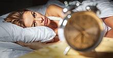 Stres Ve Uykusuzluk Karabasana Yol Açıyor