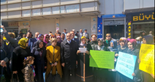 Ak Parti İl Başkanı Zahir Soğanda'dan Kılıçdaroğlu'na Sert Tepki!