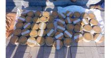 Van'da Büyük Operasyon..50 Kilo Uyuşturucu Yakalandı