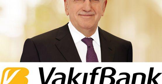 VakıfBank'ın aktif büyüklüğü 221 milyar TL'ye ulaştı