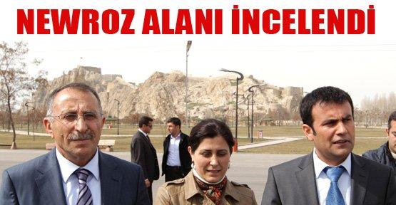 Van Newroz'u - Van Haberleri