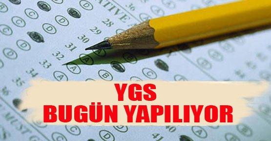 YGS'de adayları neler bekliyor