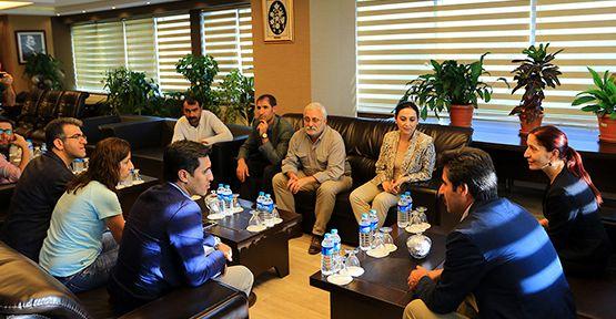 Yüksekdağ: Halkı HDP'ye Oy Vermeye Pişman Etme Konsepti